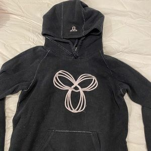 Woman's Small TNA hoodie